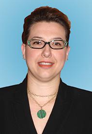 Penelope Kokkinedes